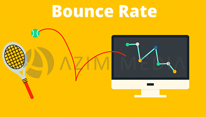 bounce rate   سفارش سئو